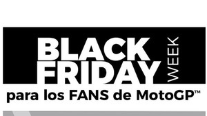 Moto GP Black Friday