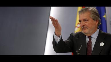 La roda de premsa després del Consell de Ministres, en directe