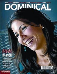 'Dominical' entrevista a Ana Pastor