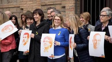 Junts per Puigdemont