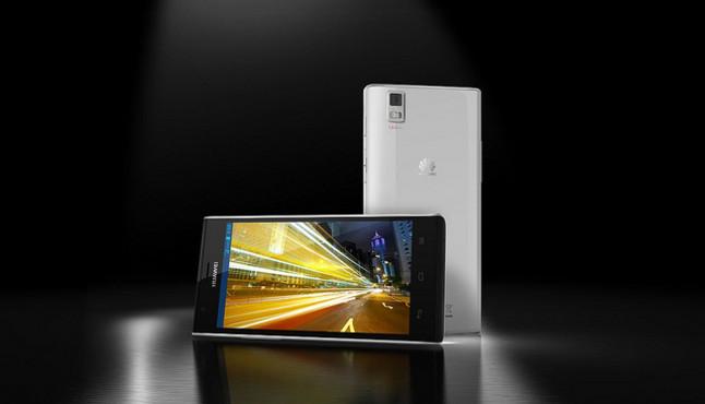 Huawei lanzará el móvil más rápido del mundo