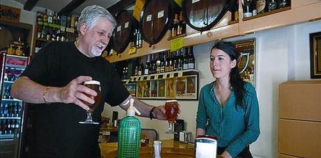 «Los comercios de Gràcia son ahora más especiales»