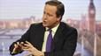 Cameron es planteja avançar el referèndum de sortida de la UE previst per al 2017