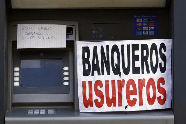La ocu denuncia las pr cticas de los bancos para vender piso - Pisos de bancos y cajas ...