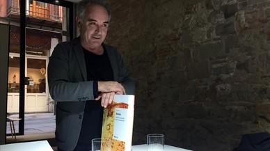Ferran Adrià, l'homo sapiens