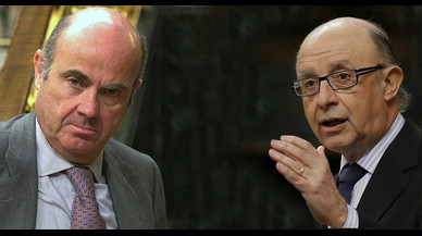 El rescat de la banca espanyola, el segon més car de la zona euro