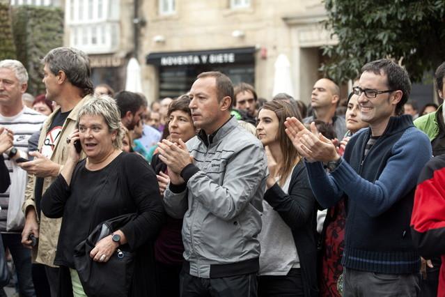 Las reacciones a la sentencia de Estrasburgo que anula la 'doctrina Parot'
