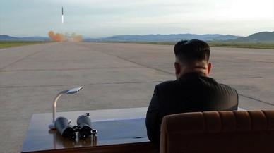 EEUU reconoce por primera vez contactos directos con Corea del Norte