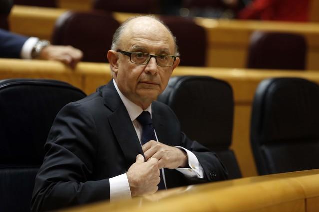 Lista completa de los 39 eurodiputados españoles que firmaron un fondo de pensiones en Luxemburgo
