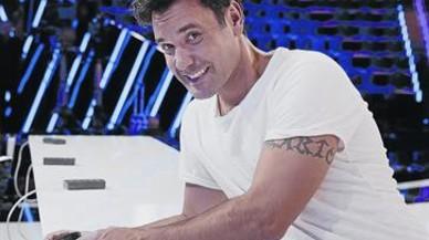 """Miquel Fernández: """"¿Ganar 'Tu cara...'? Eso se lo dejo a Fran DIeli"""""""