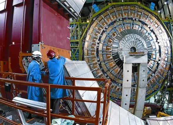 Las deudas apartan a la ciencia espa�ola de los centros europeos
