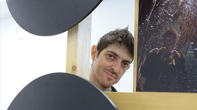 'Transcrepuscular', d'Emilio Bueso: llimacss telèpates i libèl·lules gegants