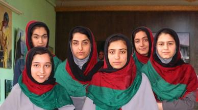 Estados Unidos deniega el visado a un grupo de estudiantes afganas que iban a competir en un concurso de robótica