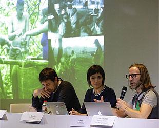 Hacks Hackers Barcelona, EL PERIÓDICO y Google analizan el porvenir de la prensa