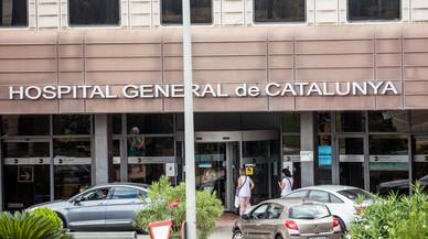 Tercer intent d'adquirir l'Hospital General de Catalunya