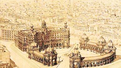 La Barcelona que pudo ser y no fue