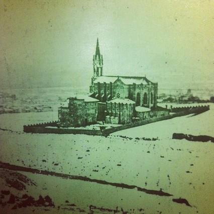 InfoColoma quiere subrayar el patrimonio de Santa Coloma con la campa�a '#SantaColomaAbansiAra'