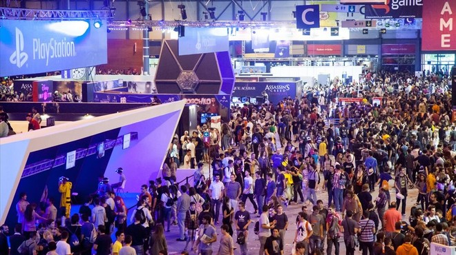 Barcelona pren a Madrid la principal fira comercial de videojocs d'Espanya
