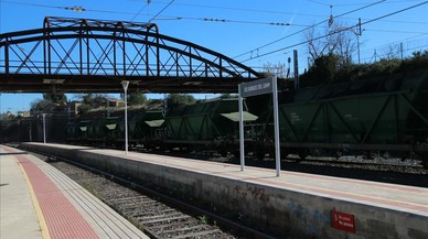 Les Borges del Camp demana a Adif millorar l'estació en què es va electrocutar un adolescent
