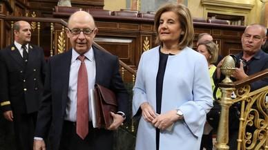PP y PSOE eliminan el tope de tres años en la contratación de interinos