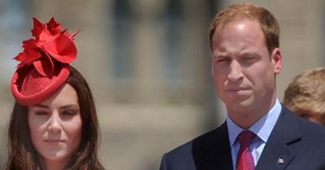 La madre de Kate Middleton saca partido del nacimiento de su futuro nieto