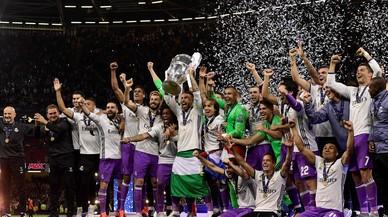 La Champions en TV-3