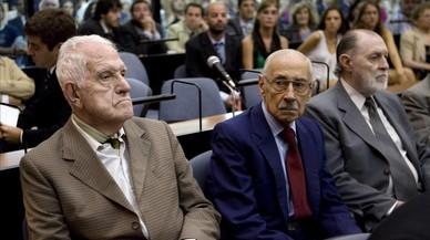 El Tribunal Suprem d'Argentina suavitza les penes contra els repressors de la dictadura