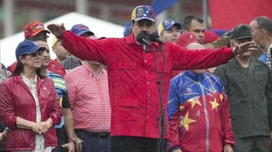 Venezuela: Otro paso al precipicio