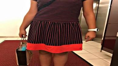 """Una niña de 12 años, eliminada de un torneo de ajedrez por llevar un vestido """"seductor"""""""