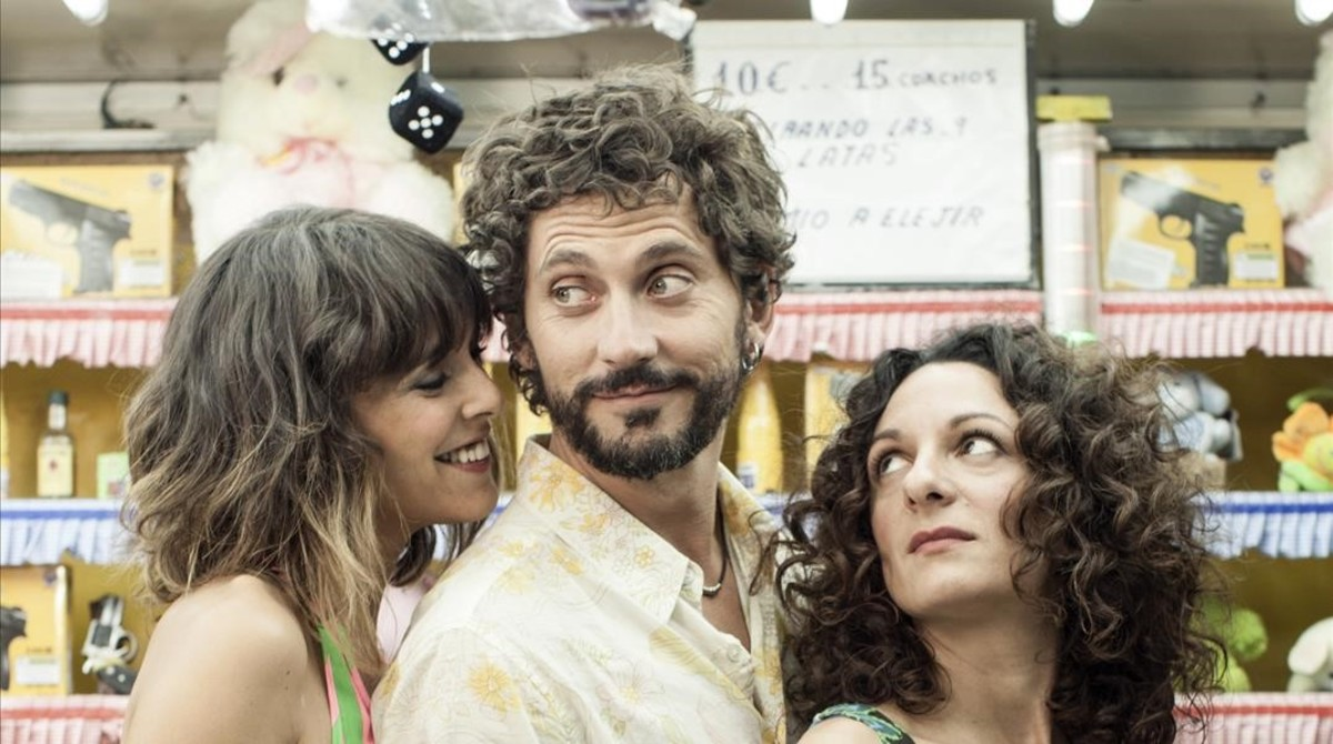 Paco León y el sexo