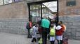 Més de 45 anys de presó per a un professor de Madrid que va abusar de nou alumnes