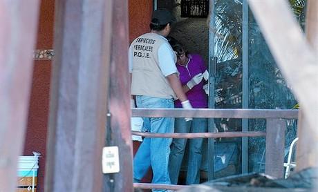 Conmoción en Acapulco tras la brutal violación de 6 españolas