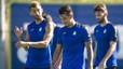 El Espanyol se conjura para reaccionar ante el M�laga de Juande Ramos