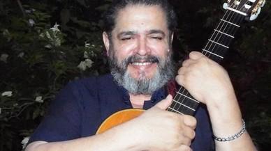 Ofilio Picón, un pont entre Nicaragua i Catalunya