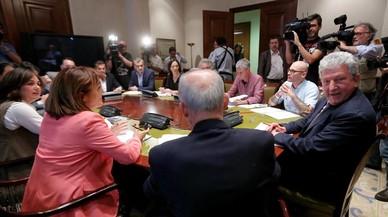 El PP llevará a los tribunales la comisión que investiga su caja b