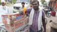 Gelats 'Hitler' per combatre la calor a l'Índia