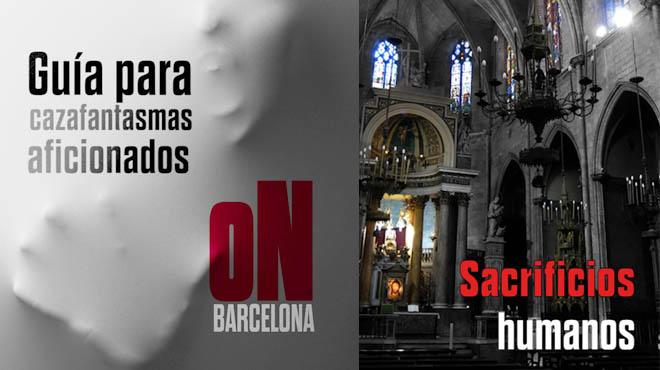 V�deo promocional contenido On Barcelona n�mero 6