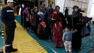 Visas humanitarias: una vía legal para los perseguidos