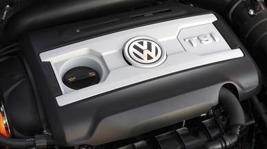 Motor TSi de Volkswagen