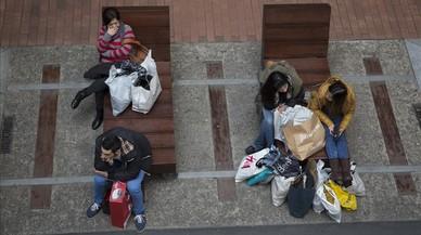 El Black Friday apunta a rècord de vendes amb tot el comerç bolcat