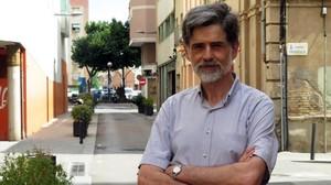 Carlos González: 'El niño que se queda con la madre es más feliz'