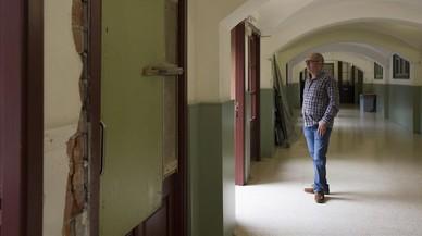 Ensenyament xifra en 314.000 euros els danys soferts en escoles