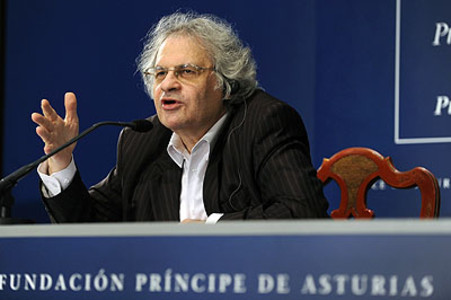Amin Maalouf.