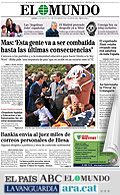 Revista de prensa, 19-5-2013