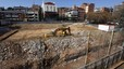 El distrito de Sarri-Sant Gervasi renovar los Jardines del Doctor Roig i Ravents