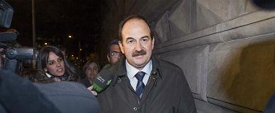 La justicia ve indicios de cohecho en Crespo y el jefe de la mafia rusa