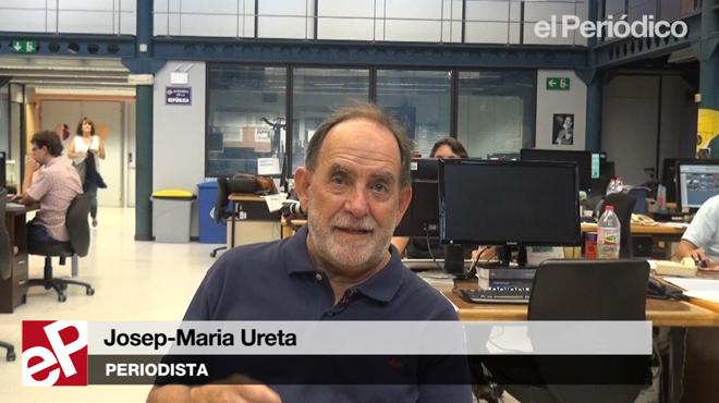 "El videoapunt de Josep-Maria Ureta: ""Fums, fums, fums"""