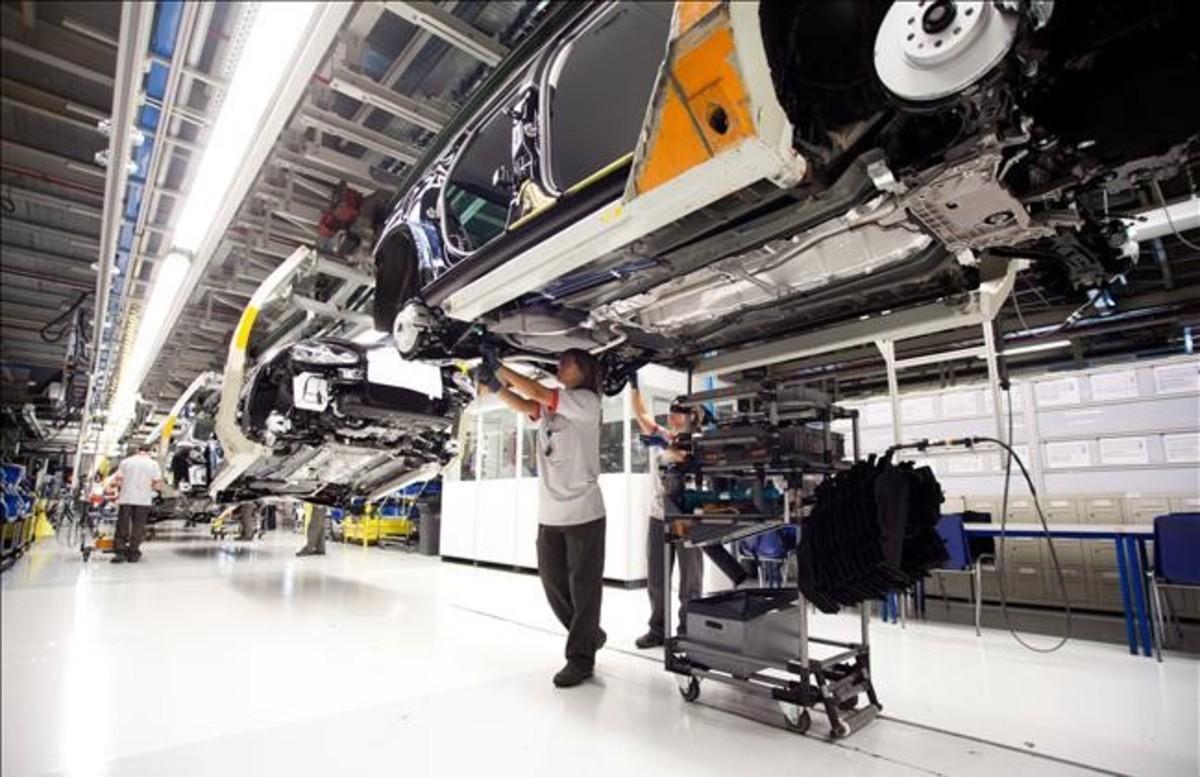 Cu nto cuesta fabricar un coche - Cuanto tarda un tasador en tasar un piso ...