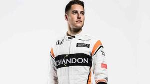 El belga Vandoorne seguirá en McLaren