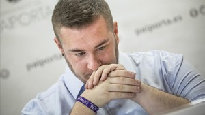 Guillem Montoro primer hombre trans en ser visible como concejal
